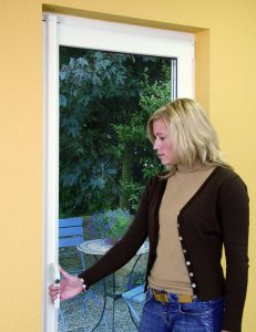 Das Fenster-Stangenschloss - Nr. FOS550