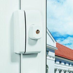 Fenster-Zusatzsicherung - Nr. FTS96