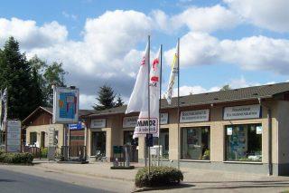 AMSICO, Hoppegartener Straße 47-15366 Hoppegarten-Hönow